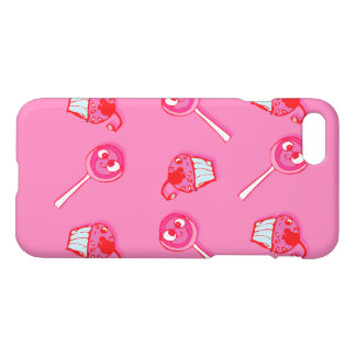 Lolly Pop & Cupcake Case
