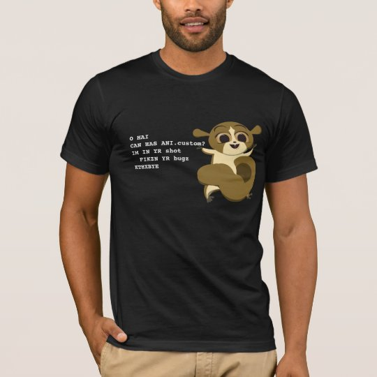 LOLMort T-Shirt