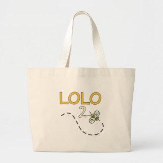 Lolo 2 Bee Bags
