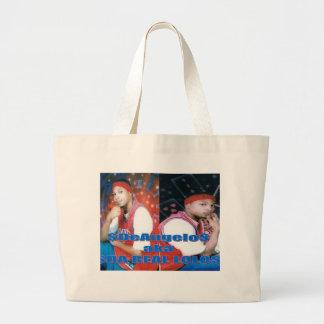 lolo large tote bag