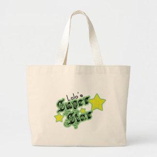 Lolo s Super Star Bag