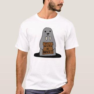 """Lolrus!"" T-Shirt"