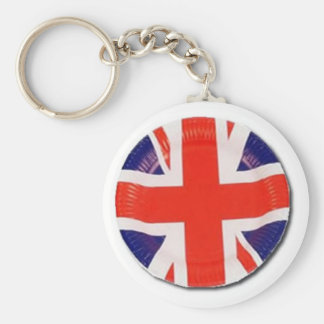LONDON 2012 KEYCHAIN