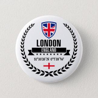 London 2 Inch Round Button
