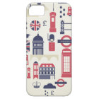 London at Heart iPhone 5 Case