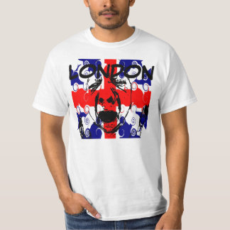 LONDON BABY KING T-Shirt