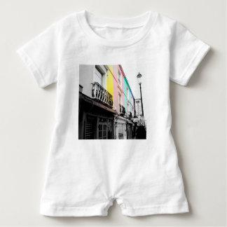 London Baby Romper