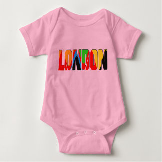 London Baby Shirt 543