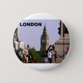 London Big Ben (St.K) 2 Inch Round Button