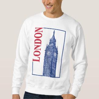 London-Big Ben Sweatshirt