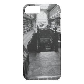 London bookshop iPhone 8/7 case