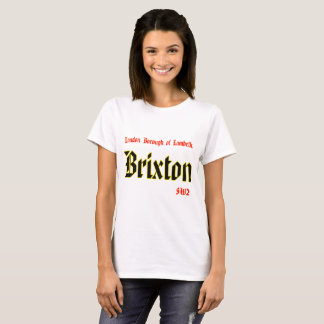 London Borough of Lambeth T-Shirt