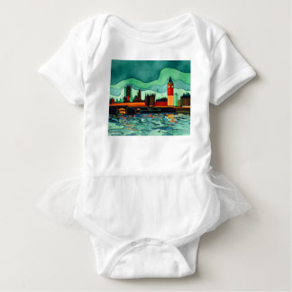 London Bridge Baby Bodysuit