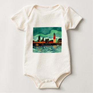 London Bridge Baby Bodysuit