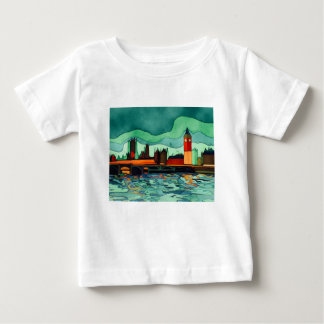 London Bridge Baby T-Shirt