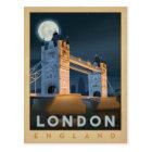 London Bridge | England Postcard
