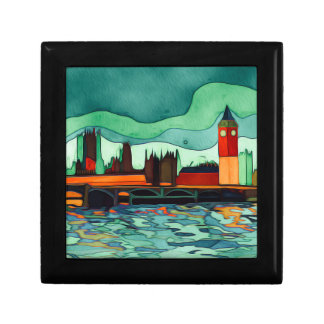 London Bridge Gift Box