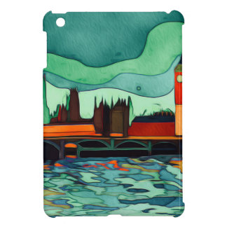 London Bridge iPad Mini Cover