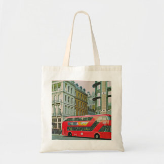 London Bridge Street Tote Bag