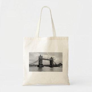 London Bridge tote bag