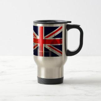 London-British Flag_ Travel Mug