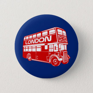 London Bus button
