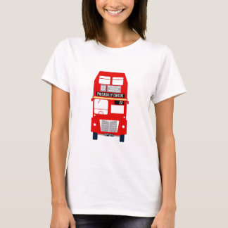 London Bus Ladies Tee