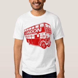 London Bus Shirts