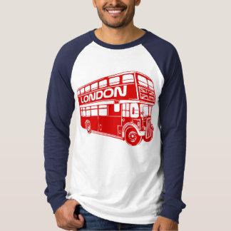 London Bus T Shirts