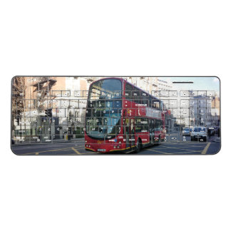 London Bus Wireless Keyboard