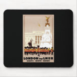 London by LNER Mouse Pad