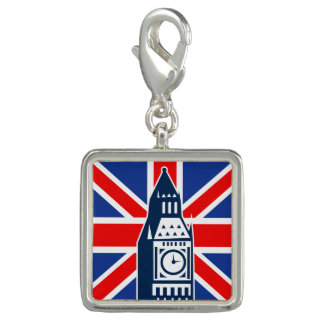 London Calling Charms