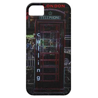 London Calling iPhone 5 Case