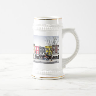 London Camden Town Market UK Beer Stein