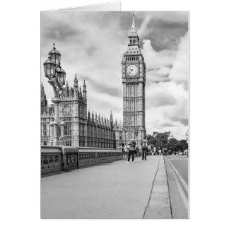 London Card