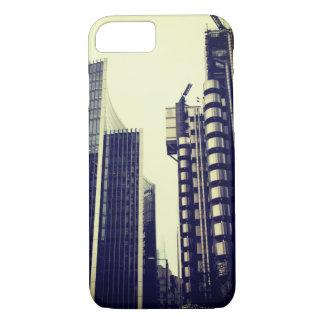 London City Architecture iPhone 8/7 Case