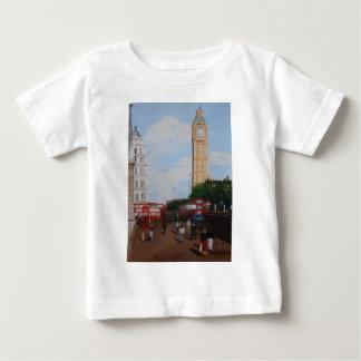 London Corner Baby T-Shirt