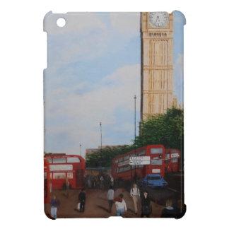 London Corner Case For The iPad Mini