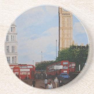 London Corner Coaster