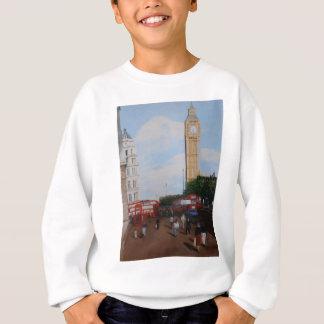 London Corner Sweatshirt