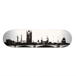 London Custom Skate Board