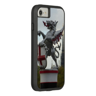 London Dragon Case-Mate Tough Extreme iPhone 8/7 Case
