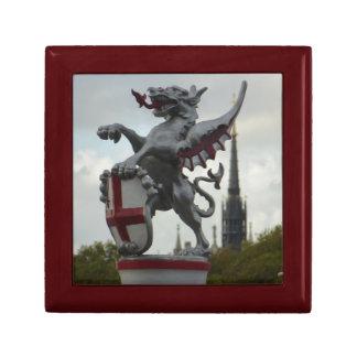 London Dragon Gift Box
