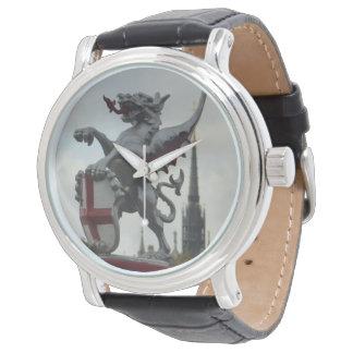 London Dragon Watch