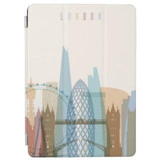 London, England | City Skyline iPad Air Cover