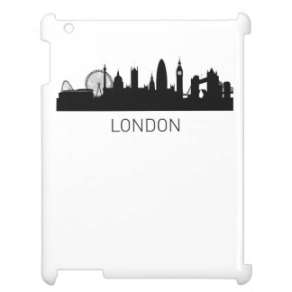 London England Cityscape Cover For The iPad 2 3 4
