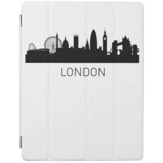 London England Cityscape iPad Cover