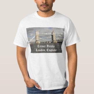 London England Tower Bridge T-Shirt