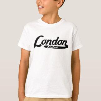 London England Vintage Logo T-Shirt