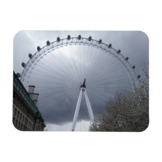 "London Eye 3""x4"" Magnet"